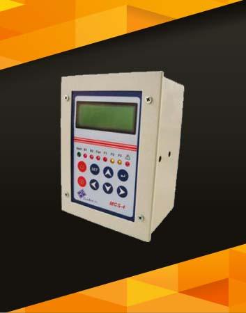 Fridge pressure controller
