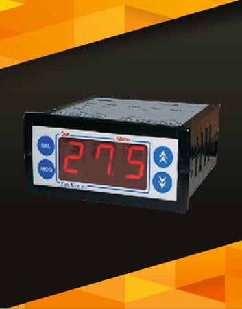 کنترلر دما و رطوبت TC16