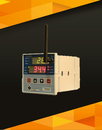 سیستم های مونیتورینگ TMS64