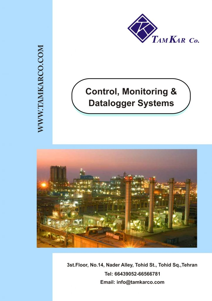 Control, monitoring and recording systems