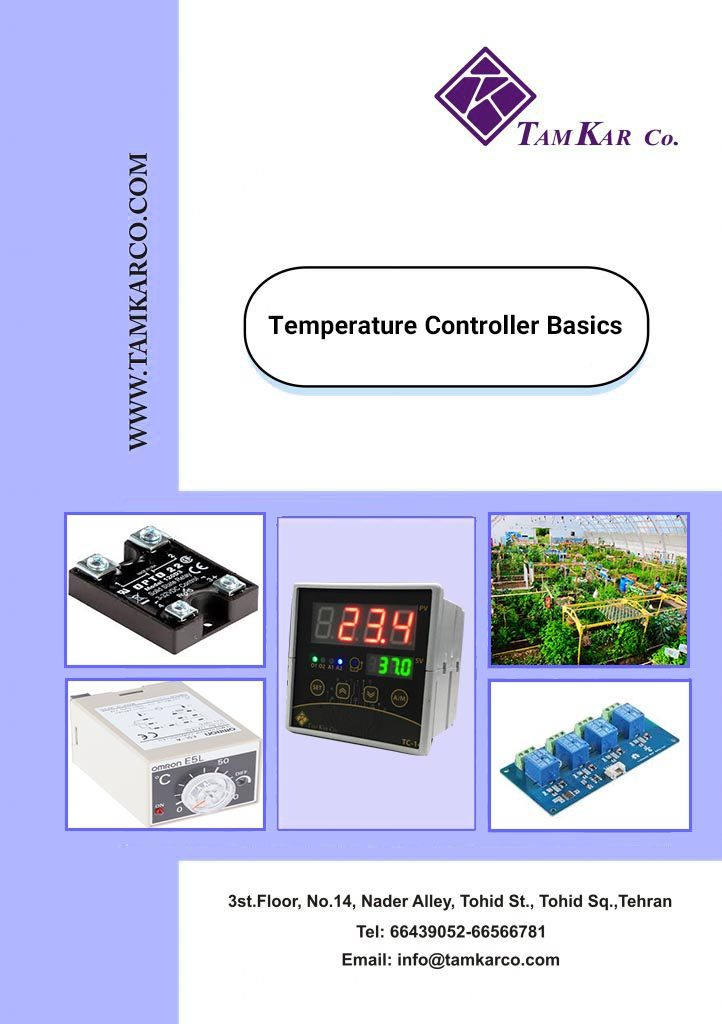 Temperature Controller Basics